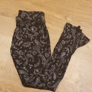 Maurices Leggings NWOT Small